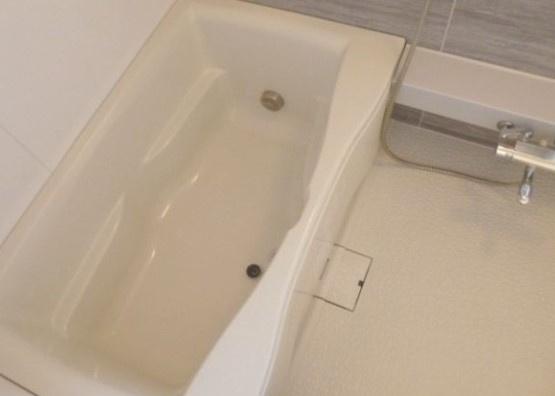 【浴室】MY TOWER RESIDENCE