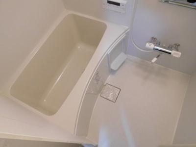 【浴室】グリーンベル西荻