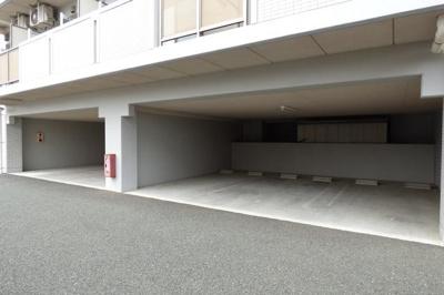 【駐車場】グレースコート高塚