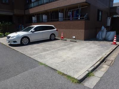 【駐車場】メゾン高橋