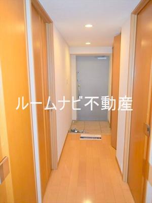 【設備】コンフォリア板橋仲宿