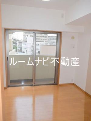 【浴室】コンフォリア板橋仲宿