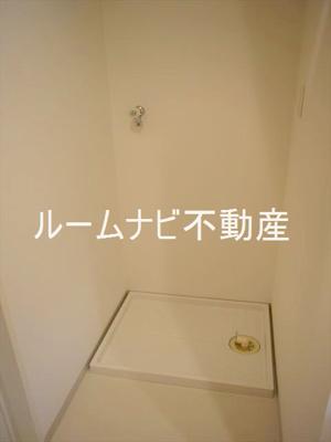 【洋室】コンフォリア板橋仲宿