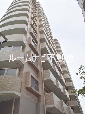 【外観】コンフォリア板橋仲宿