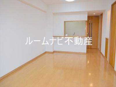 【寝室】コンフォリア板橋仲宿