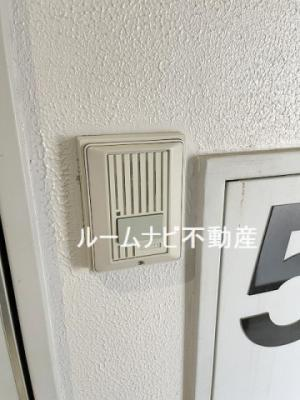 【セキュリティ】ホーメストハイツ本郷