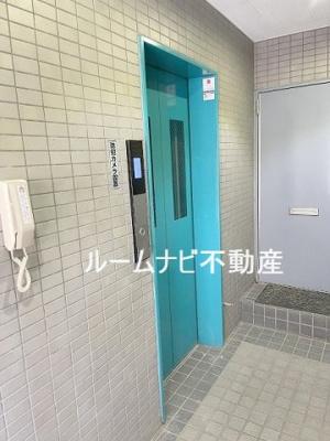【その他共用部分】ホーメストハイツ本郷