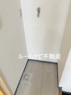【設備】ホーメストハイツ本郷