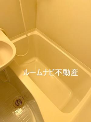 【浴室】ホーメストハイツ本郷