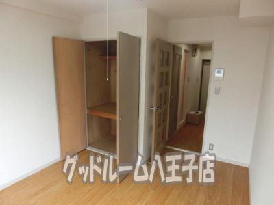 クレセントハイツの写真 お部屋探しはグッドルームへ