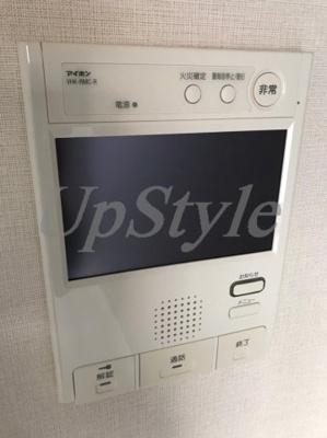 【セキュリティ】ルフォンプログレ上野入谷