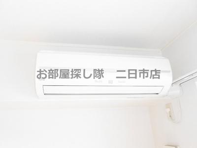 【設備】れんこん2号館D