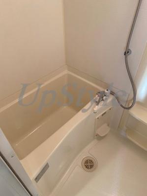 【浴室】ガラ・ステージ神田小川町