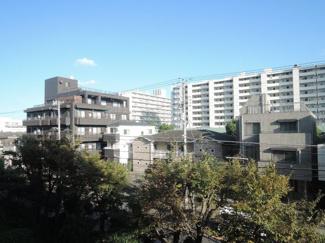 【展望】ルネ新行徳A棟