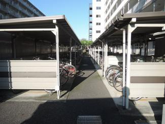 年間1200円の駐輪場