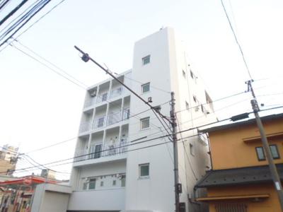 【外観】フラワー東高円寺