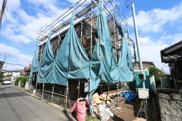 流山市 西平井 新築戸建 全1棟の画像