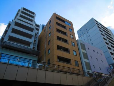 【外観】高木ビル