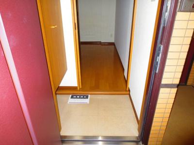 【玄関】高木ビル