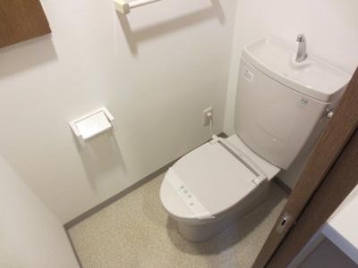 【トイレ】高木ビル