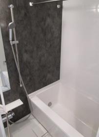 【浴室】グラントレゾール西日暮里