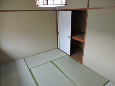 【和室】シーサイドコーポ