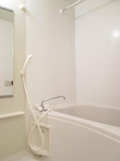 【浴室】シアン