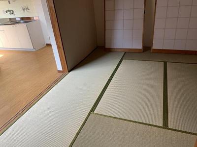 【和室】サンコーハイツ