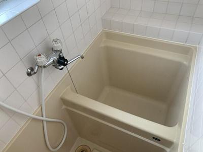 【浴室】サンコーハイツ
