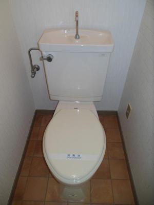 【トイレ】グレース西大路