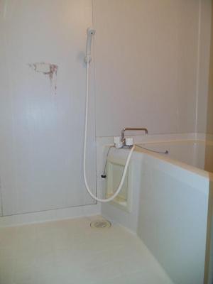 【浴室】グレース西大路