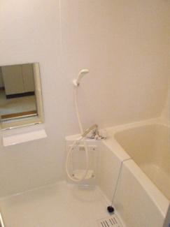 【浴室】シュガーヒルズA