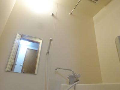 【浴室】プライムコート久我山