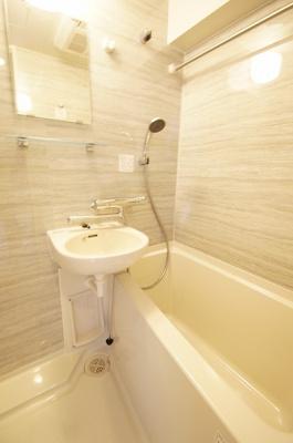 人気の「バストイレ別」
