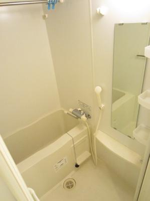 【浴室】グランヴァン王子