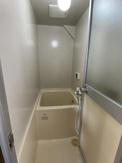 【浴室】KKビル
