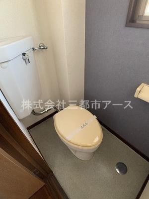【トイレ】KKビル