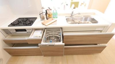 キッチンです 三郷新築ナビで検索