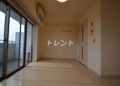 【洋室】ガラグランディ西新宿