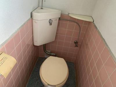【トイレ】ハイツ元気