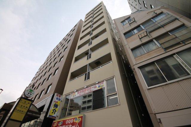 文京区小日向4丁目のマンションの画像