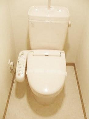 【トイレ】アーバイルプライムイースト