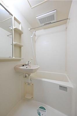【浴室】エクセリア旗の台