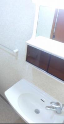 【独立洗面台】エクセリア旗の台