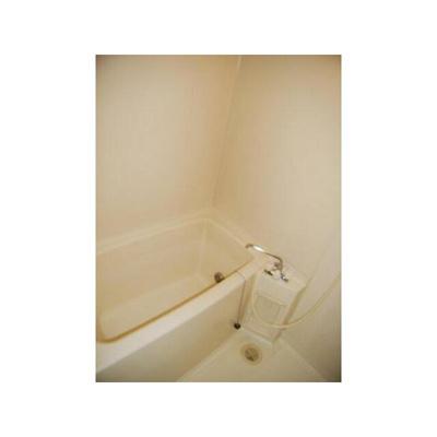 【浴室】ベルファース練馬
