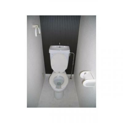 【トイレ】ベルファース練馬