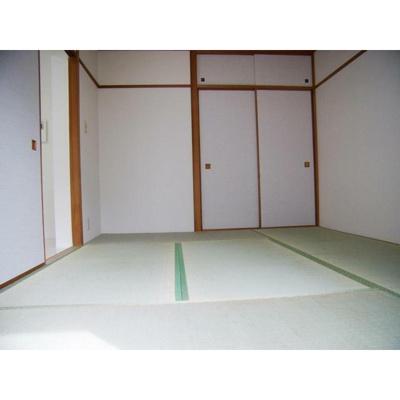 【和室】ベルファース練馬