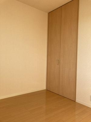 【寝室】シャーメゾンSAKURA