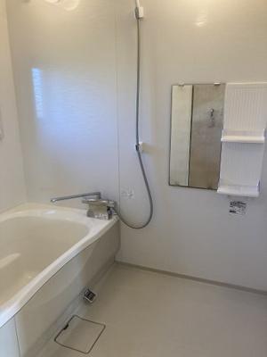 【浴室】シャーメゾンSAKURA