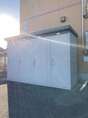 【設備】シャーメゾンSAKURA